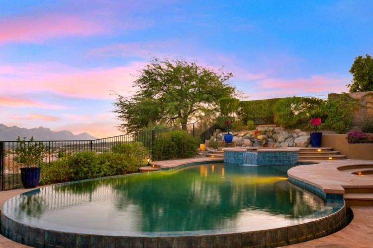 65845 E Catalina Hills Drive, Tucson, AZ 85739