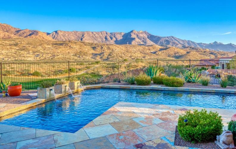 36833 S Desert Sky Lane, Tucson, AZ 85739