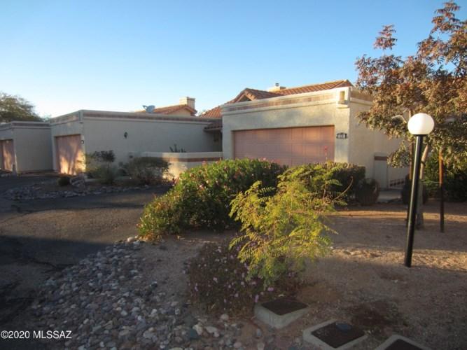 93 E Horizon Circle, Tucson, AZ 85737