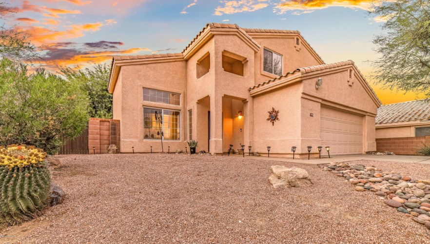 1080 W Possum Creek Lane, Oro Valley, AZ 85737