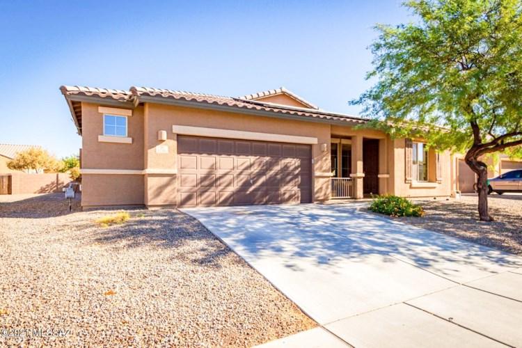 11288 W Ruddy Drive, Marana, AZ 85653