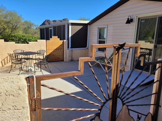 2301 S Lazy A Place, Tucson, AZ 85713