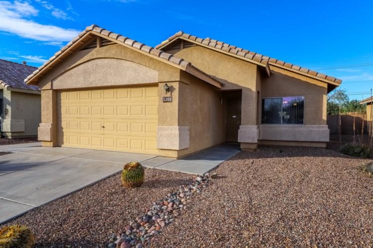 5306 W Canyon Towhee Street, Tucson, AZ 85742