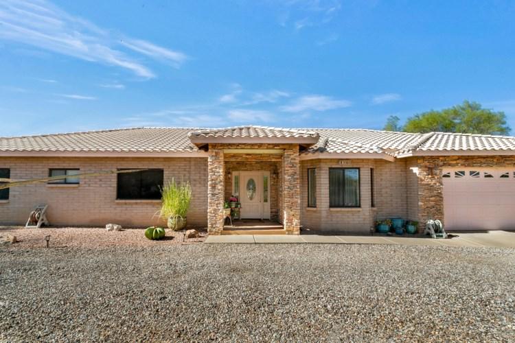 1101 N Solar Drive, Vail, AZ 85641