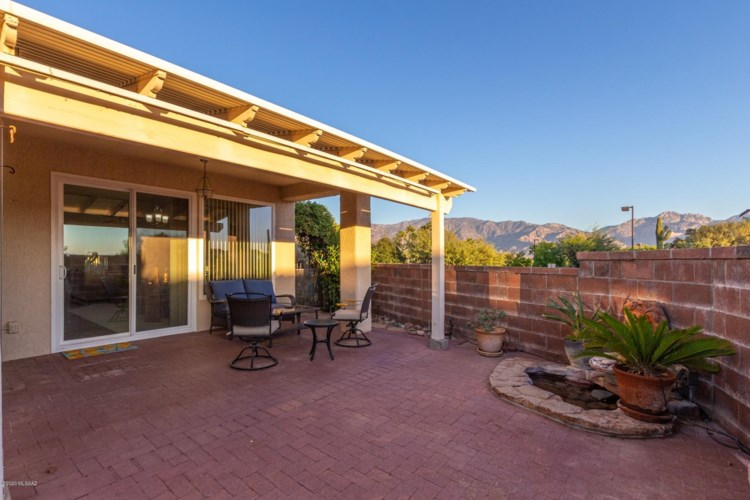 1170 E Sunset Ridge Place, Oro Valley, AZ 85755