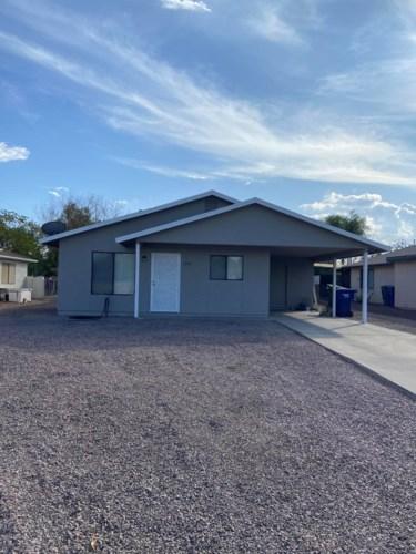 1753 N Silver Mountain, Tucson, AZ 85745