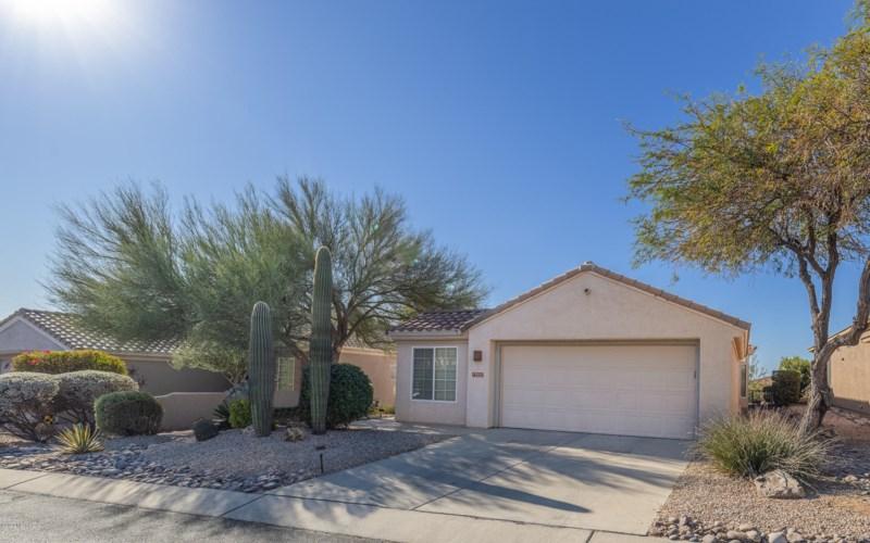 13551 N Sunset Mesa Drive, Marana, AZ 85658