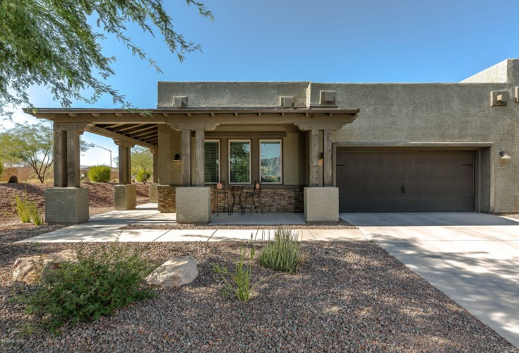 128 Antelope Canyon Place, Oro Valley, AZ 85755