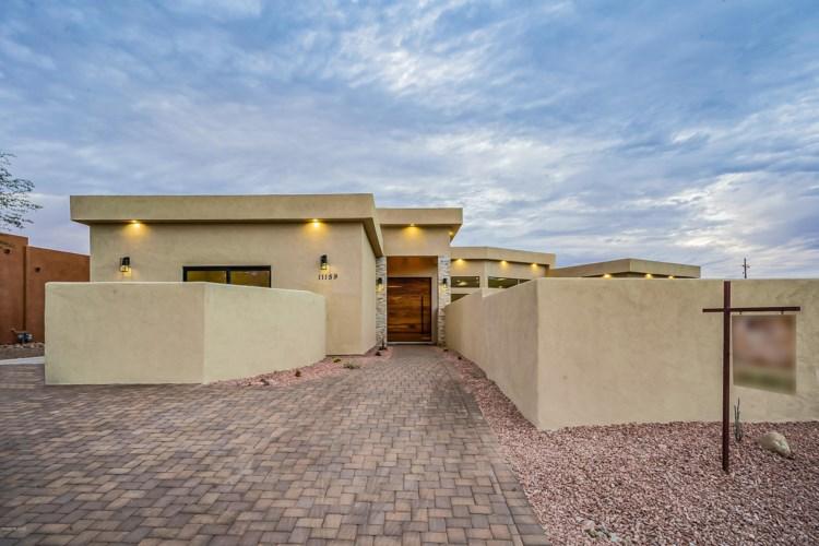 11159 N Joy Faith Drive, Oro Valley, AZ 85737