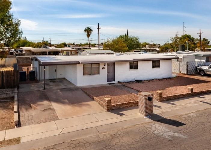 7948 E Victoria Drive, Tucson, AZ 85730