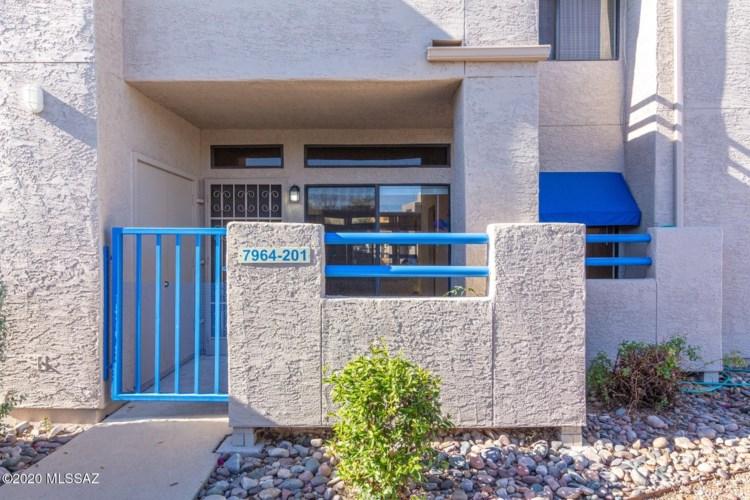 7964 E Colette Circle #201, Tucson, AZ 85710