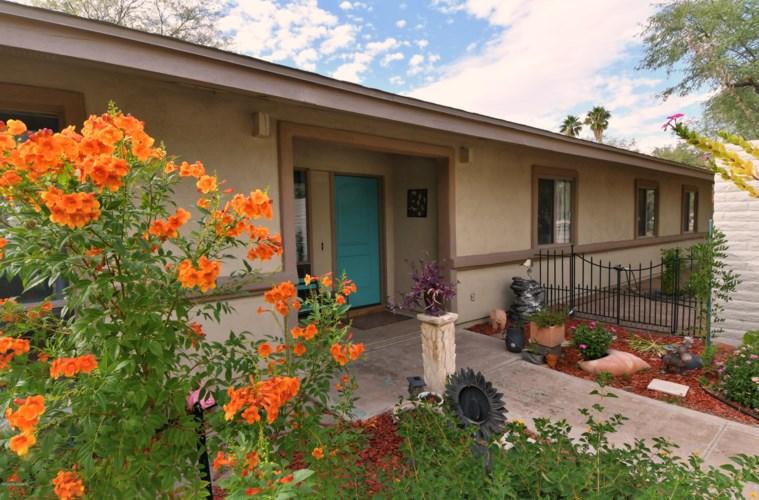3321 N Camino Suerte, Tucson, AZ 85750