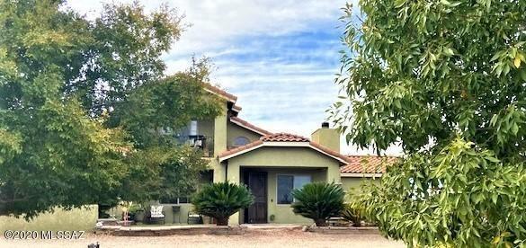 81 N Sharon Road, Vail, AZ 85641