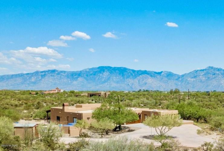 13804 N Como Drive, Tucson, AZ 85755