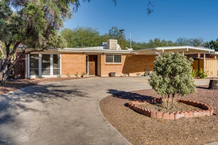 6227 E Sunny Drive, Tucson, AZ 85712