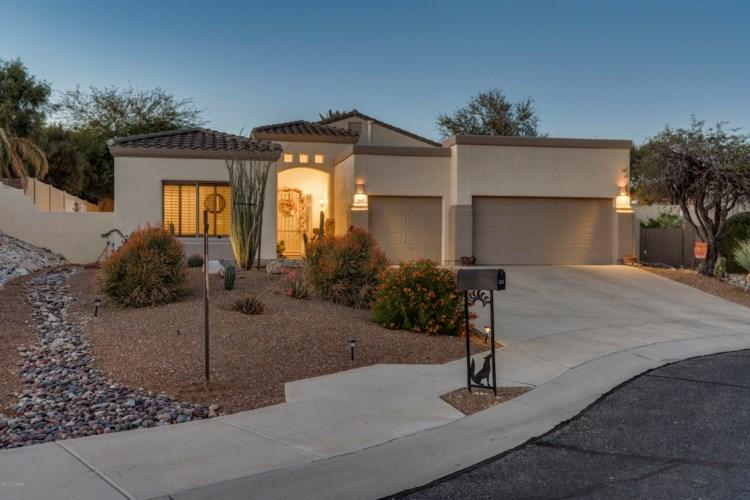 841 E Trenton Place, Oro Valley, AZ 85755