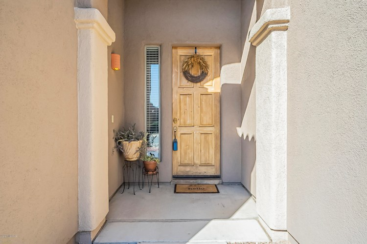 8487 N Sunny Rock Ridge Drive, Tucson, AZ 85743