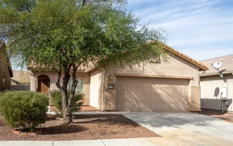 34514 S Spirit Lane, Red Rock, AZ 85145