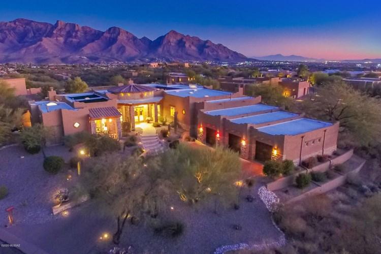 635 W Red Mountain Place, Oro Valley, AZ 85755