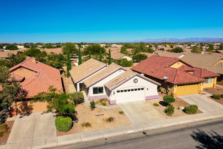 2267 Valley Sage Street, Sierra Vista, AZ 85635