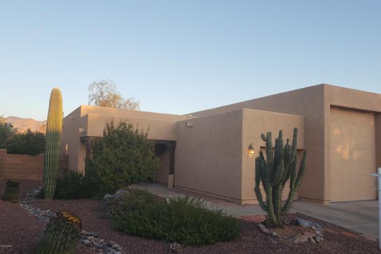9250 N Moon View Place, Tucson, AZ 85742