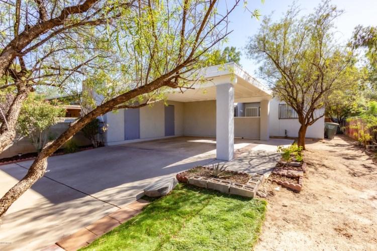 889 W Santa Maria Street, Tucson, AZ 85706