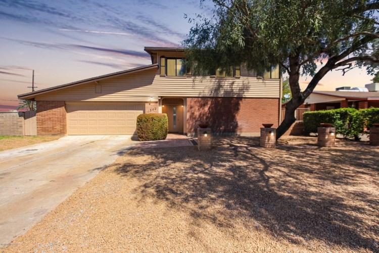 1342 W Schafer Drive, Tucson, AZ 85705