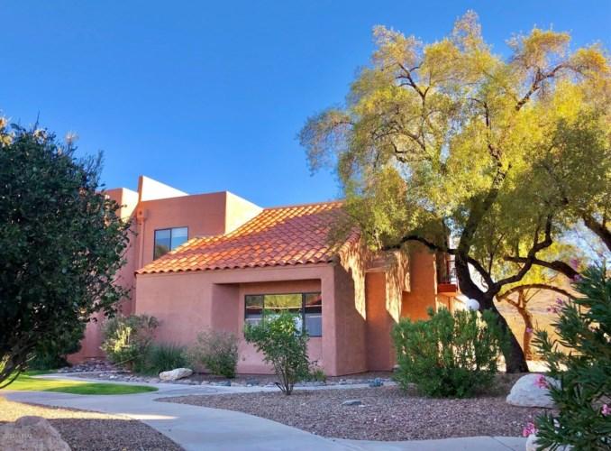 5051 N Sabino Canyon Road #1226, Tucson, AZ 85750