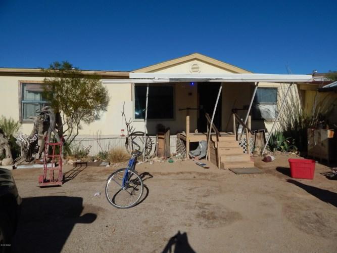 9426 S Tewa Trail, Vail, AZ 85641