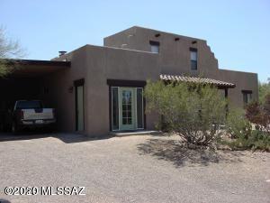 2325 W Wagon Wheel Drive, Tucson, AZ 85745