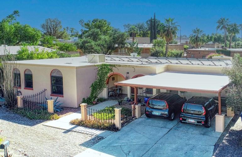 6790 E 3rd Street, Tucson, AZ 85710