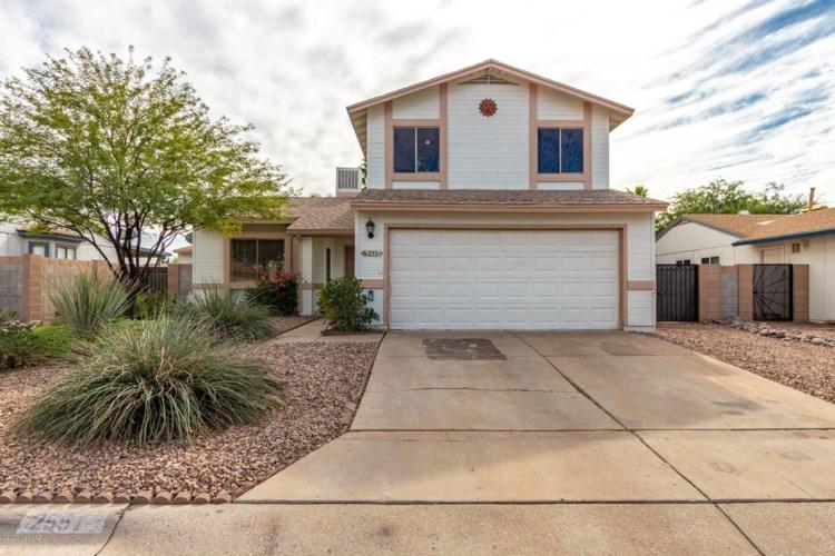 2551 W Dolbrook Way, Tucson, AZ 85741
