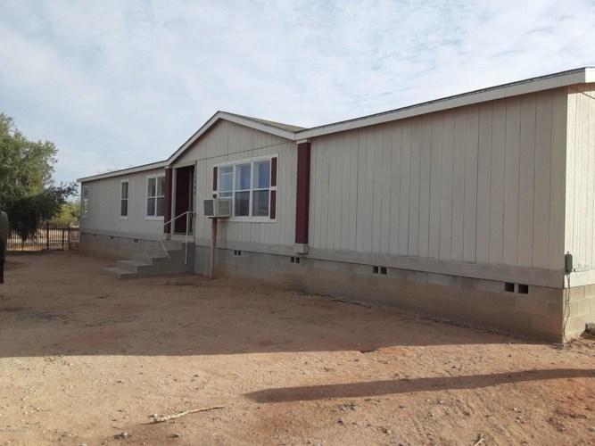 11688 W Orange Grove Road, Tucson, AZ 85743