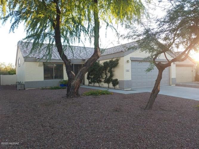 1331 W Desert Dew Place, Tucson, AZ 85737