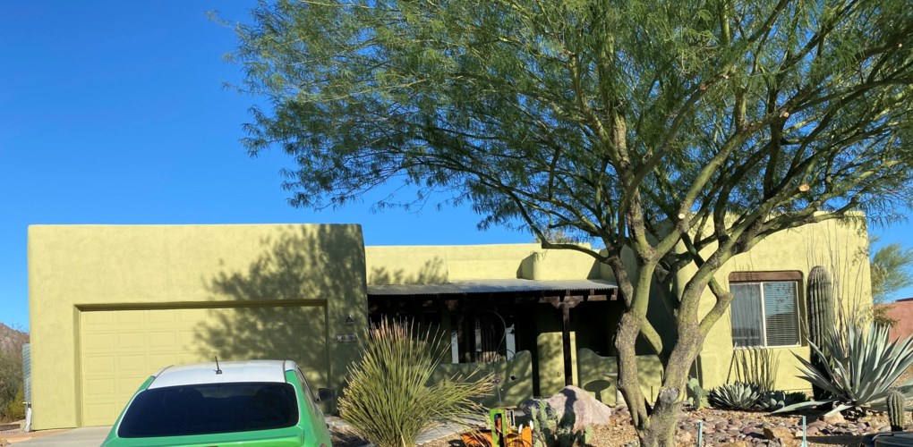4091 S Tarantula Hawk Place, Tucson, AZ 85735