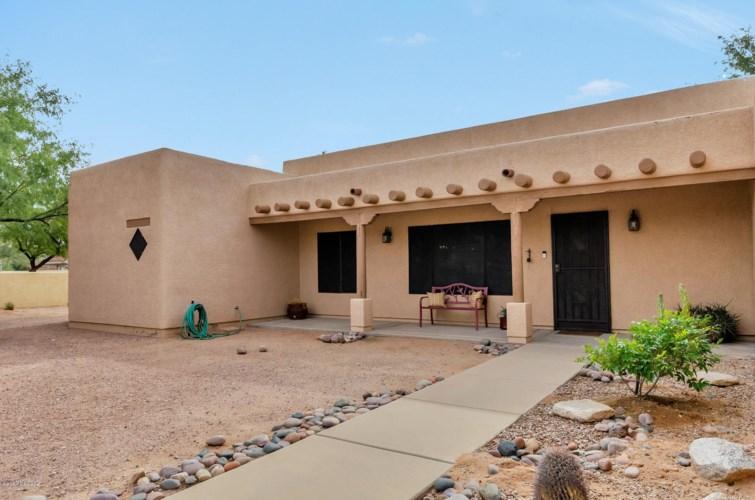 3151 W Picasso Place, Tucson, AZ 85742