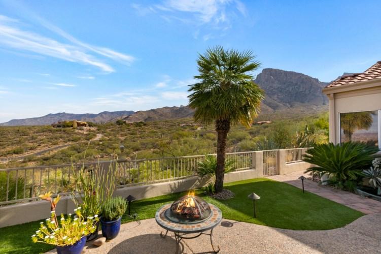 9926 N Bighorn Butte Drive, Tucson, AZ 85737