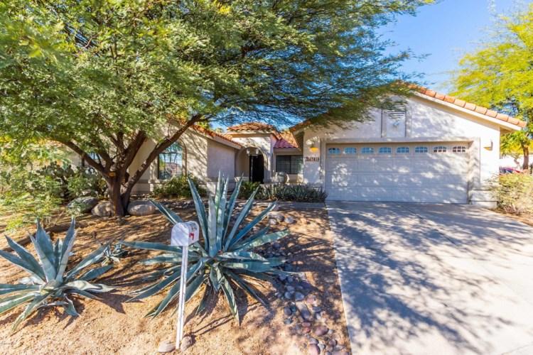 4743 N Mayfair Circle, Tucson, AZ 85750
