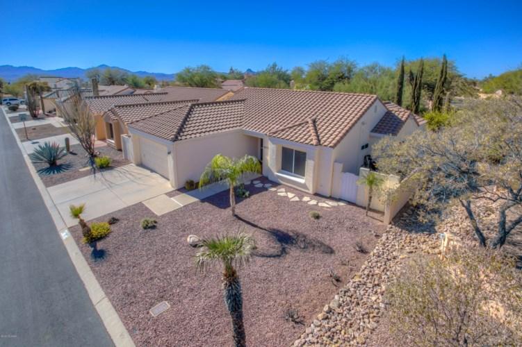 3697 W Thundercloud Loop, Tucson, AZ 85742