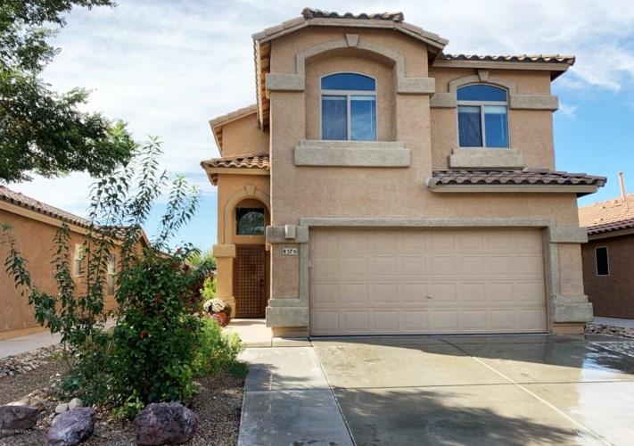 8370 S Gupta Drive, Tucson, AZ 85747