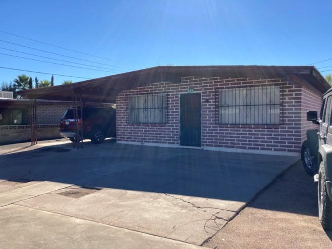 665 W Hughes Street, Nogales, AZ 85621