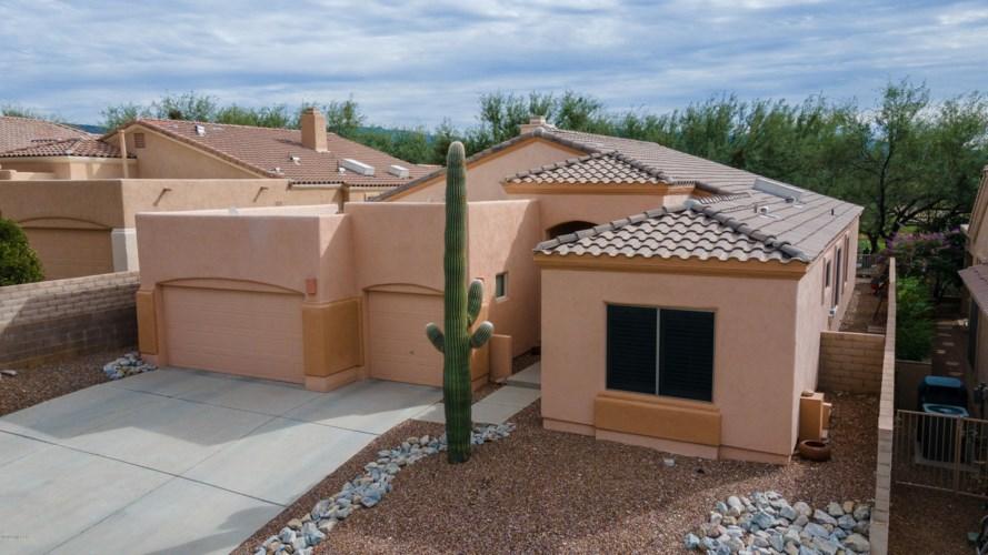 5286 N Spring View Drive, Tucson, AZ 85749