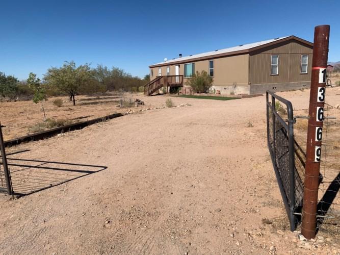 13669 S Hound Dog Road, Vail, AZ 85641