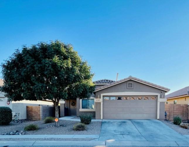 7047 S Providence Drive, Tucson, AZ 85757