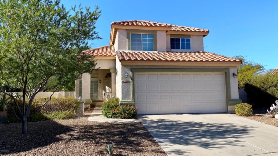 2141 N Nightshade Drive, Tucson, AZ 85715