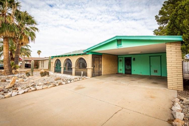 9617 E 3rd Street, Tucson, AZ 85748