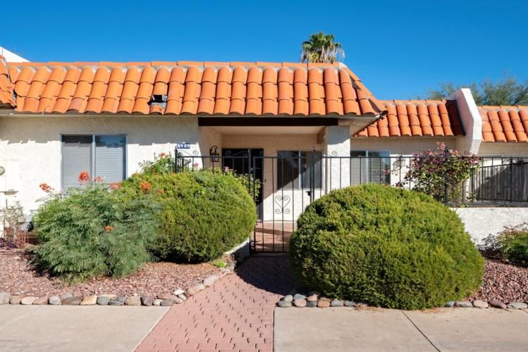 5909 Sun County Boulevard, Tucson, AZ 85712