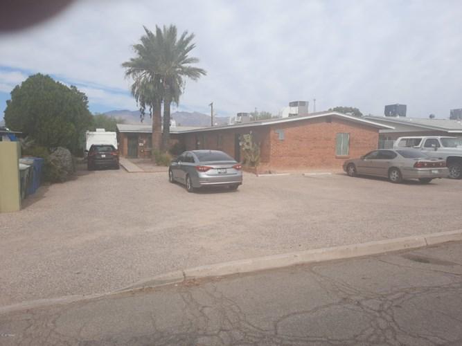 4733 E 2Nd Street, Tucson, AZ 85711