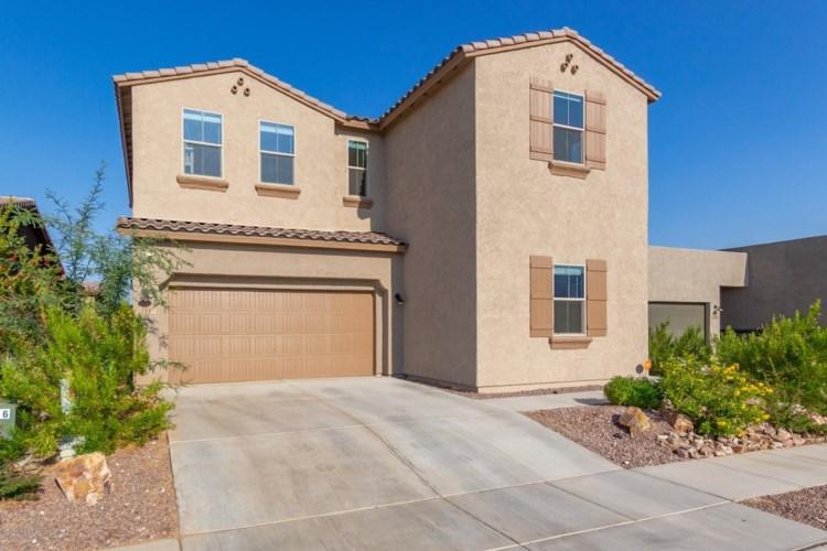 199 E Brookdale Way, Tucson, AZ 85755