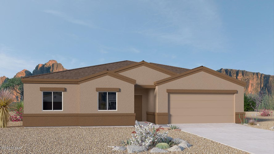 2740 E Calle Tobo, Tucson, AZ 85706